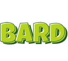 Bard summer logo