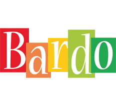 Bardo colors logo