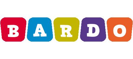 Bardo kiddo logo
