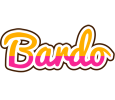 Bardo smoothie logo