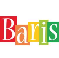 Baris colors logo