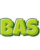 Bas summer logo