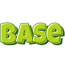 Base summer logo