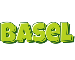 Basel summer logo