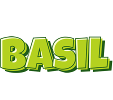Basil summer logo