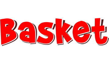 BASKET logo effect. Colorful text effects in various flavors. Customize your own text here: http://www.textGiraffe.com/logos/basket/
