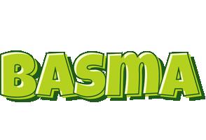 Basma summer logo