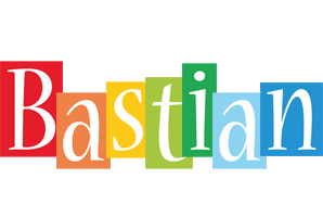 Bastian colors logo