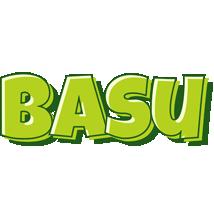 Basu summer logo