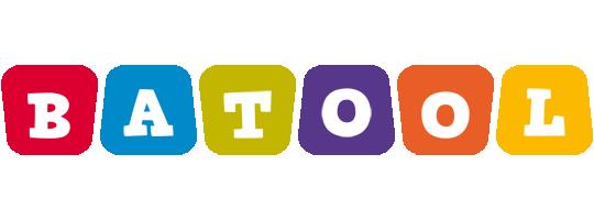 Batool kiddo logo