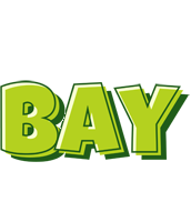 Bay summer logo