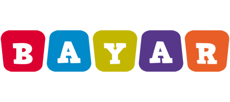 Bayar kiddo logo