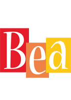 Bea colors logo