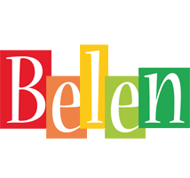 Belen colors logo