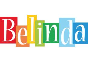 Belinda colors logo