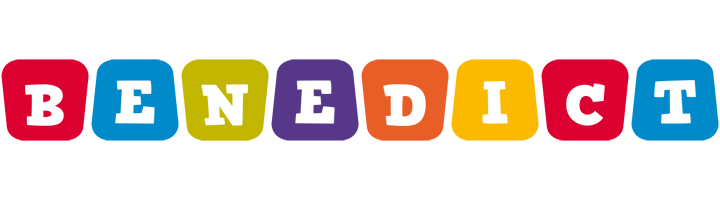 Benedict kiddo logo
