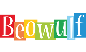 Beowulf colors logo