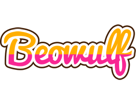 Beowulf smoothie logo