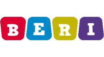 Beri kiddo logo