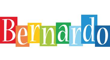 Bernardo colors logo