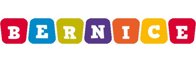 Bernice kiddo logo