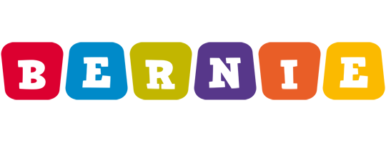 Bernie kiddo logo
