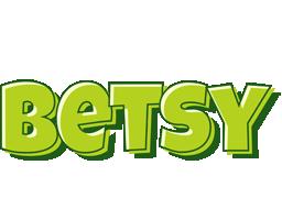 Betsy summer logo