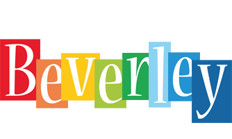 Beverley colors logo