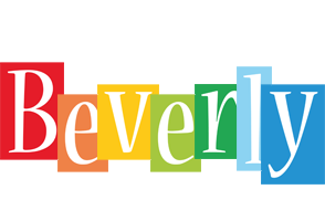 Beverly colors logo