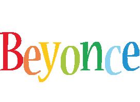 Beyonce birthday logo