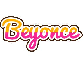 Beyonce smoothie logo