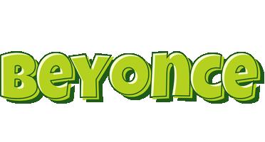 Beyonce summer logo