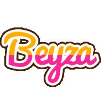 Beyza smoothie logo
