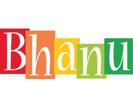 Bhanu colors logo