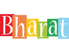 Bharat colors logo