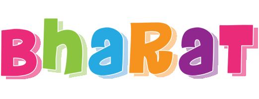 Bharat Logo | Name Logo Generator - I Love, Love Heart ...