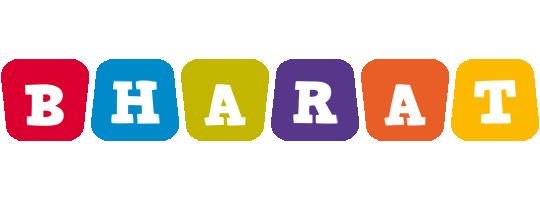 Bharat kiddo logo