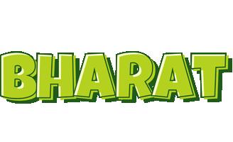 Bharat summer logo