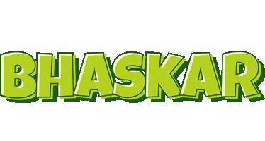 Bhaskar summer logo