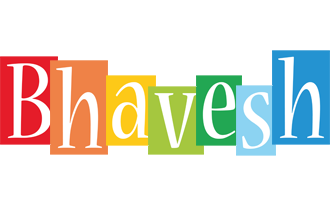 Bhavesh colors logo