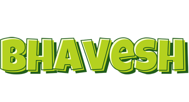 Bhavesh summer logo