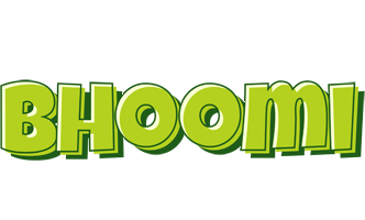 Bhoomi summer logo