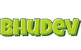 Bhudev summer logo