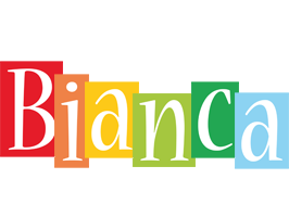 Bianca colors logo