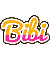 Bibi smoothie logo