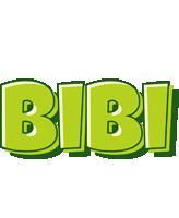 Bibi summer logo