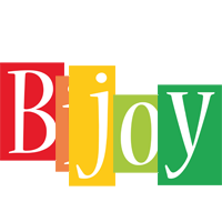 Bijoy colors logo
