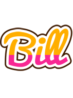Bill smoothie logo