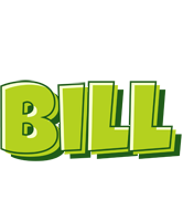 Bill summer logo