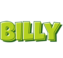 Billy summer logo